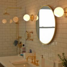 East lakeview bath remodel 5