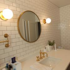 East lakeview bath remodel 6