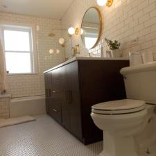 East lakeview bath remodel 7
