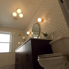 East lakeview bath remodel 8